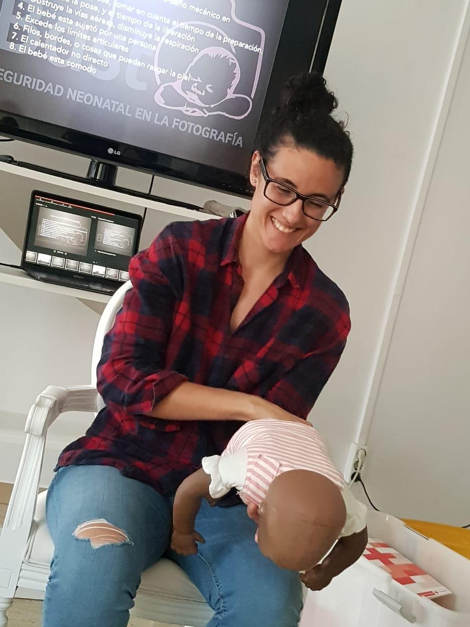 taller seguridad neonatal