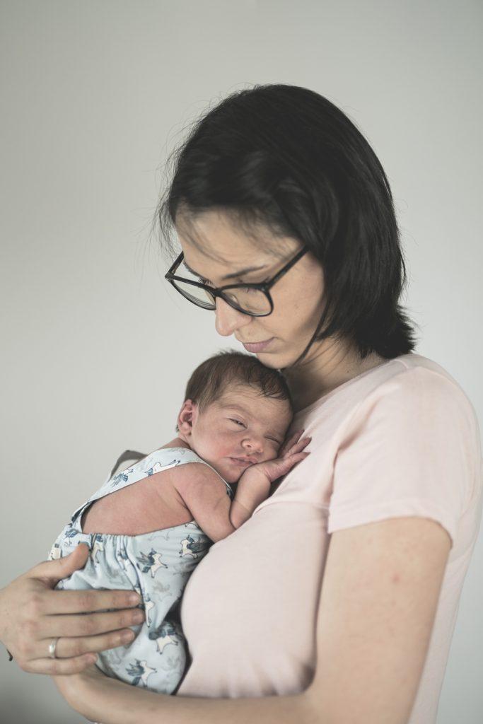 newborn Lleida