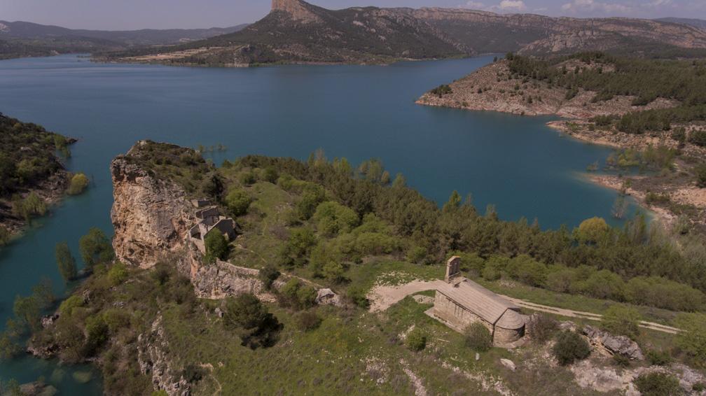 Drone Lleida