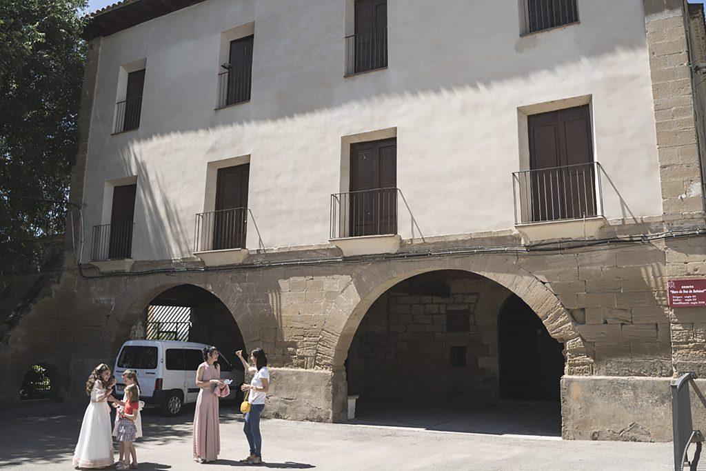 Fotograf comunions Lleida