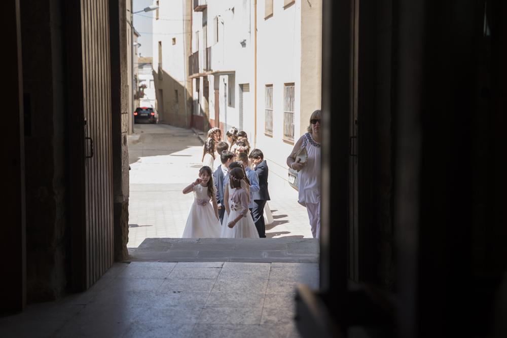 Primera Comunió Lleida