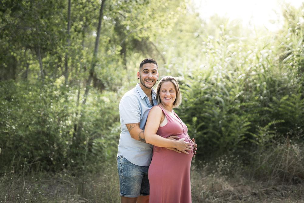 reportatge embaras lleida